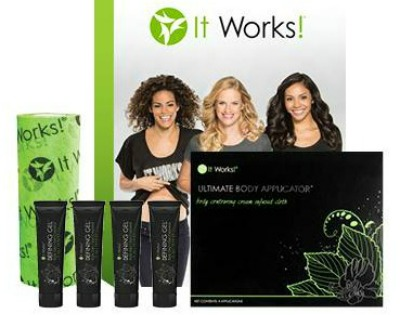 It Works Distributor