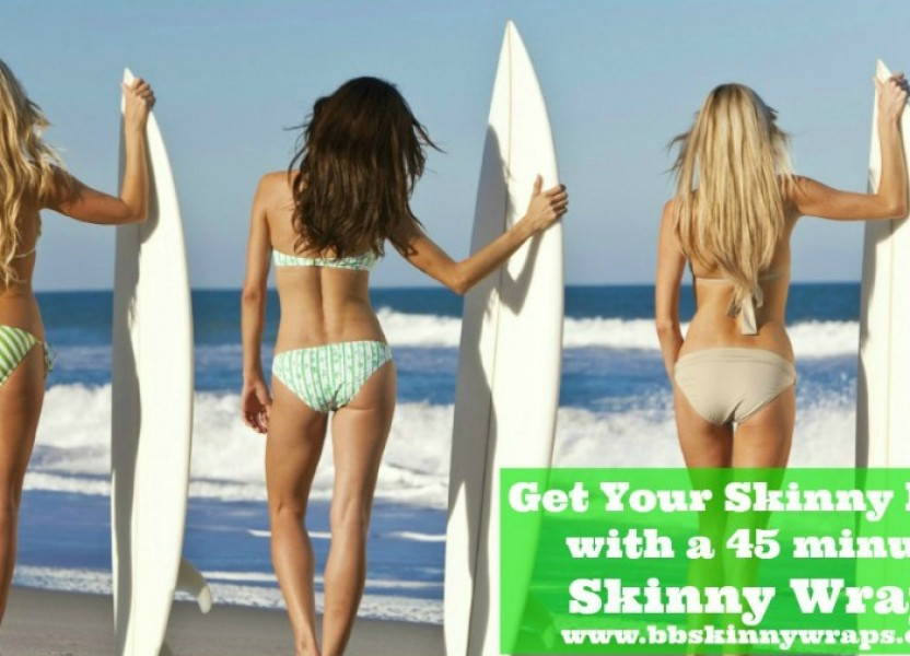 Get Your Skinny Back!